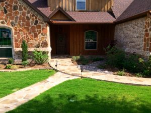Hardscape Services in Granbury & Aledo