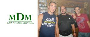 Contact MDM Landscapes | Landscaper Services
