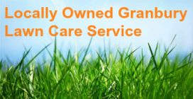 Home | Landscaping and Lawn Care Services in Granbury & Aledo
