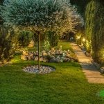 Outdoor and Landscaping Lighting