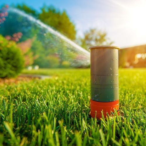 Watering Your Lawn Properly for Adequate Lawn Care